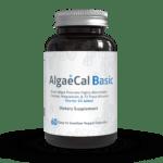AlgaeCal Basic Single Bottle