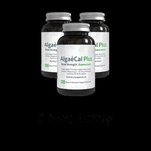 AlgaeCal Plus 3 Month Supply