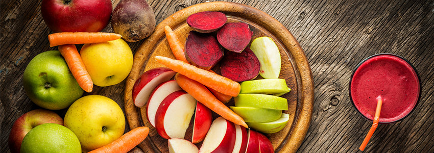 Apples and Beets Recipe