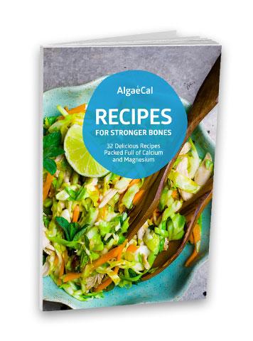 Recipes for Stronger Bones