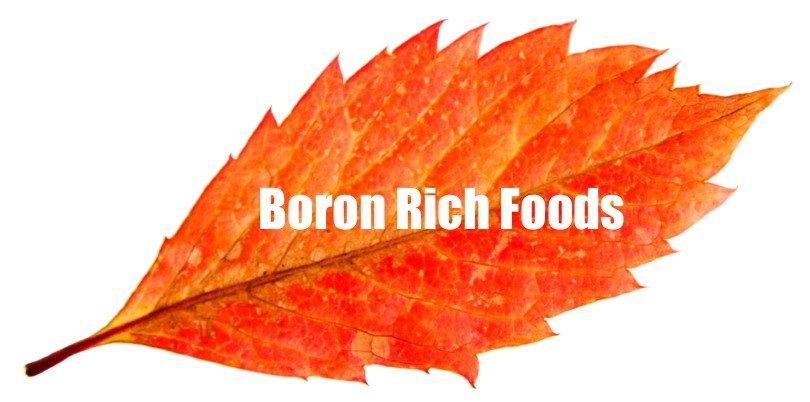 algaecal plant calcium sources of boron