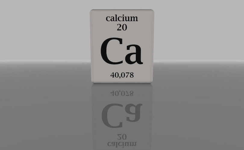 calcium myths