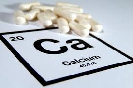 gnc calcium supplements and cancer