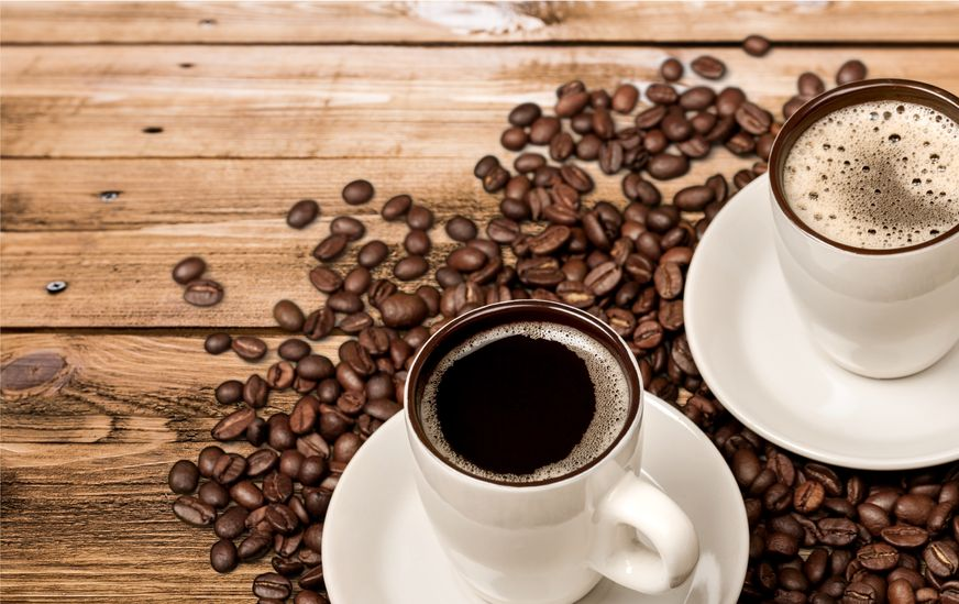 Food for Osteoporosis - Coffee