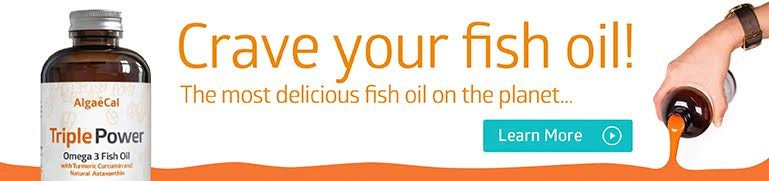 Are you omega 3 deficient 14 ways to find out for Does fish oil cause constipation