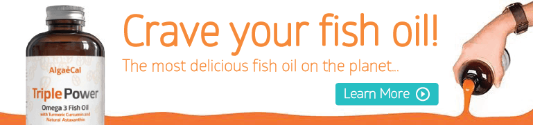 crave your fish oil