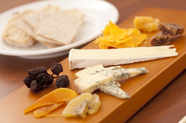 Mediterranean Diet- Cheese