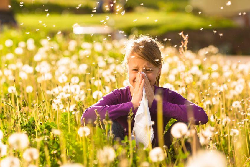 Allergy drugs cause bone loss