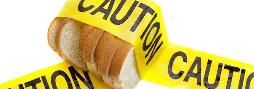 Osteoporosis and Gluten Sensitivity
