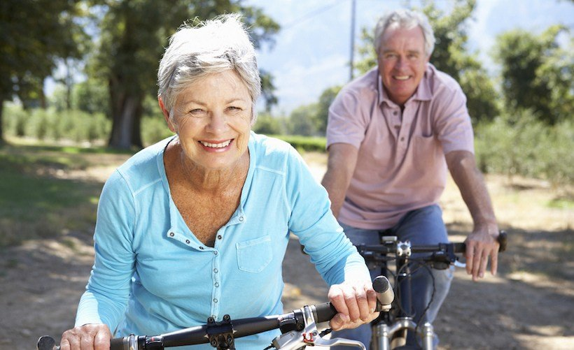 37 Experts Share Their Top Two Exercises For Seniors