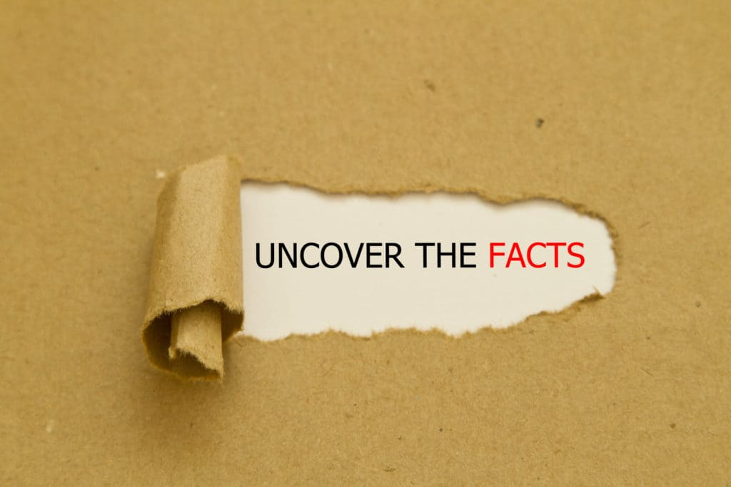 Strontium Myths