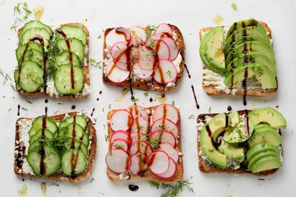 antiinflammatory foods - avocado
