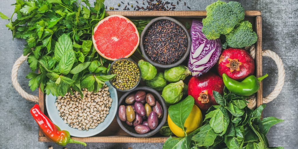 health benefits of magnesium such as lentils, greens