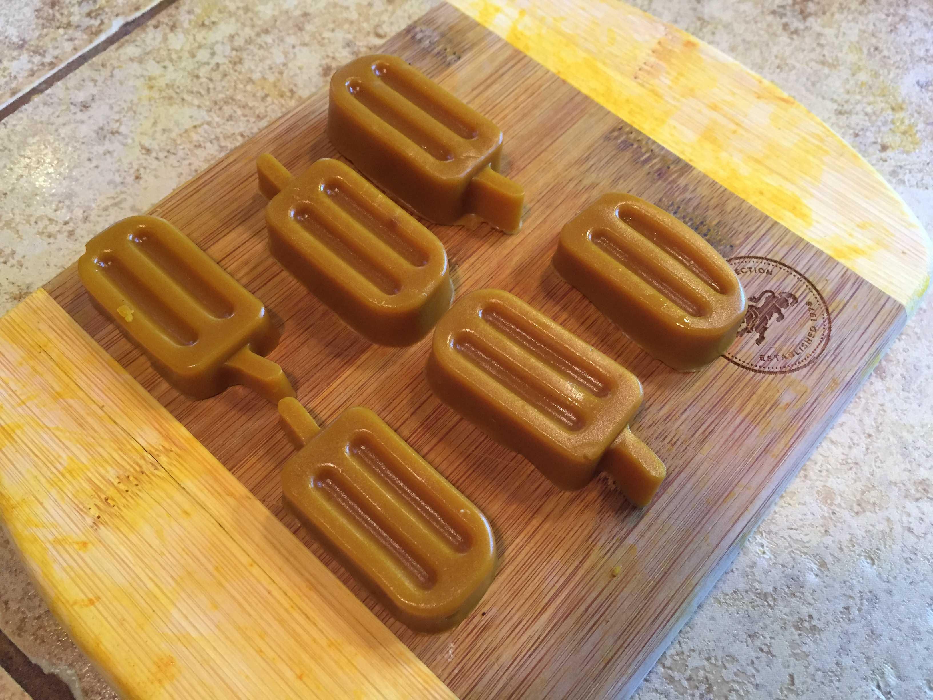 turmeric gummies