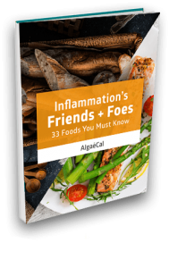 Inflammation's Friends + Foes