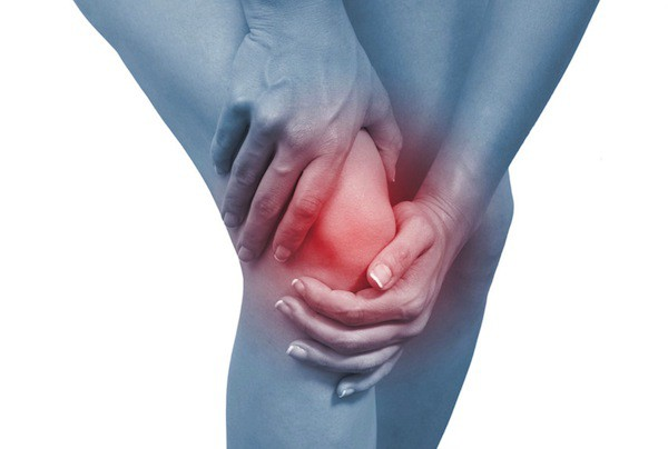 Preventative Care - Knee and Joint Pain