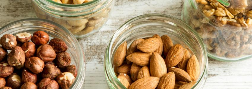 Gluten-free Nut Bread