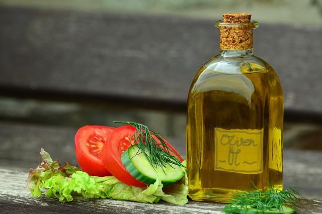 Mediterranean Diet- Olive Oil