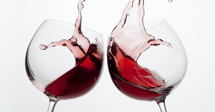 Mediterranean Diet- Wine
