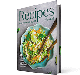 Bone Health Recipes ebook