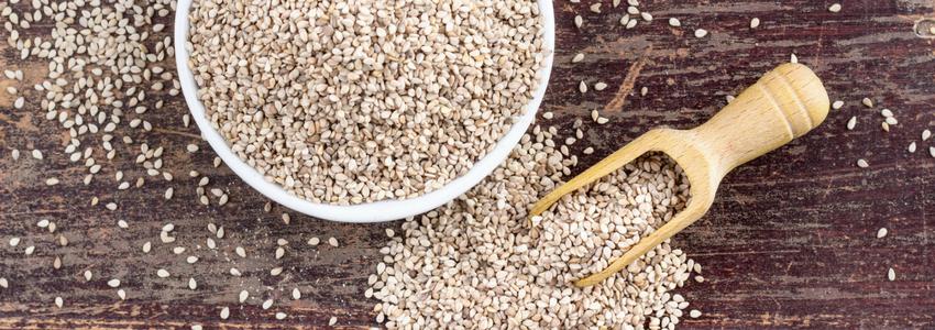 Gluten-Free Millet Sesame Seed Bread