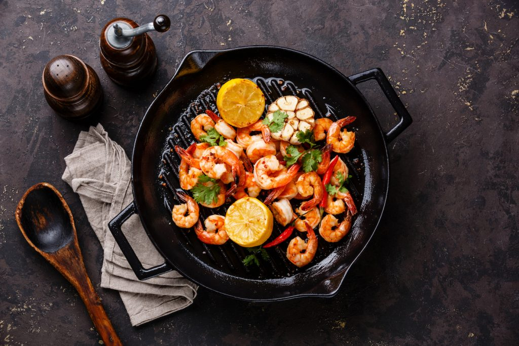 astaxanthin in shrimp antiinflammatory