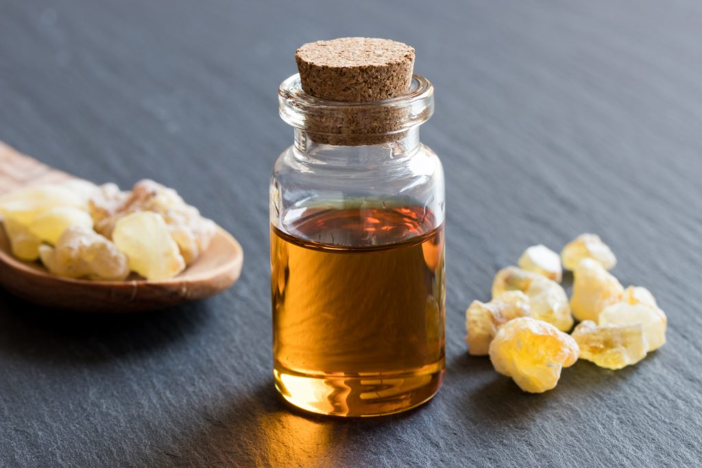 frankincense  - boswellia extract inflammation