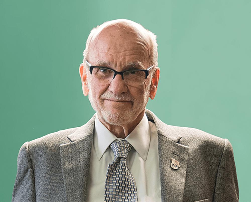 Dr. Gilbert R. Kaats