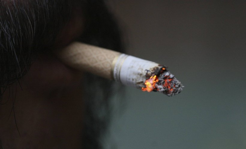 Bad Habits - Smoking