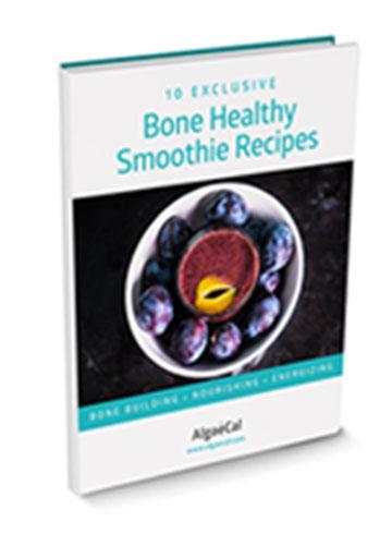 Bone Healthy Smoothie Recipes