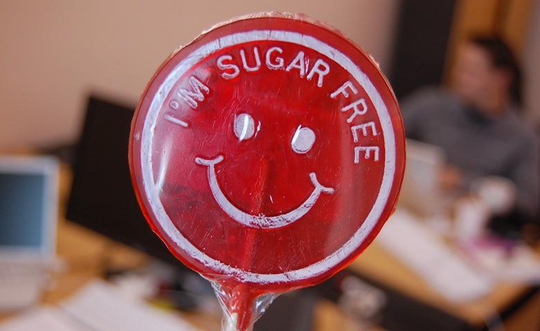 sugar free candy algaecal brands