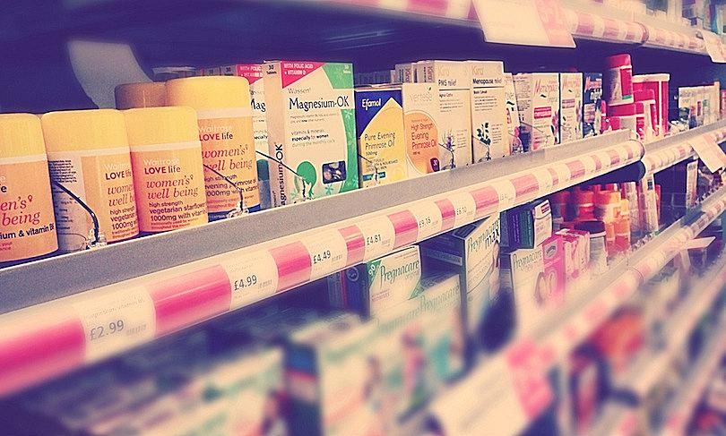 calcium supplement algaecal