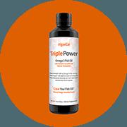 Triple Power Omega 3 Fish Oil