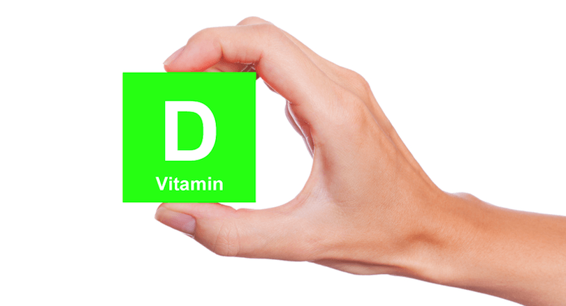 Warfarin - Vitamin D